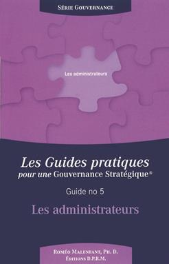 Guide 5 - Les Administrateurs